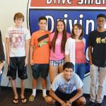 Carrollton Texas drivers ed traffic school drivers ed the right start in driving schools is Drive Smart Driving School in Carrollton Texas