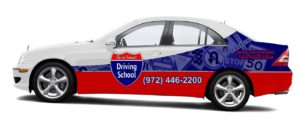 teen driver education traffic school carrollton texas